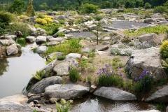 국립백두대간수목원암석원1